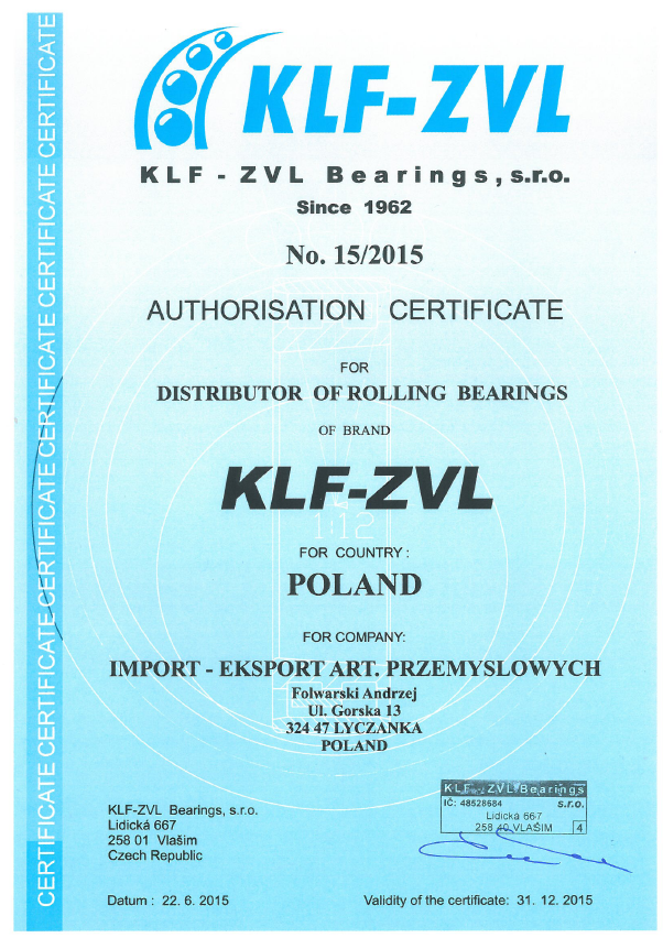 KLF-ZVL