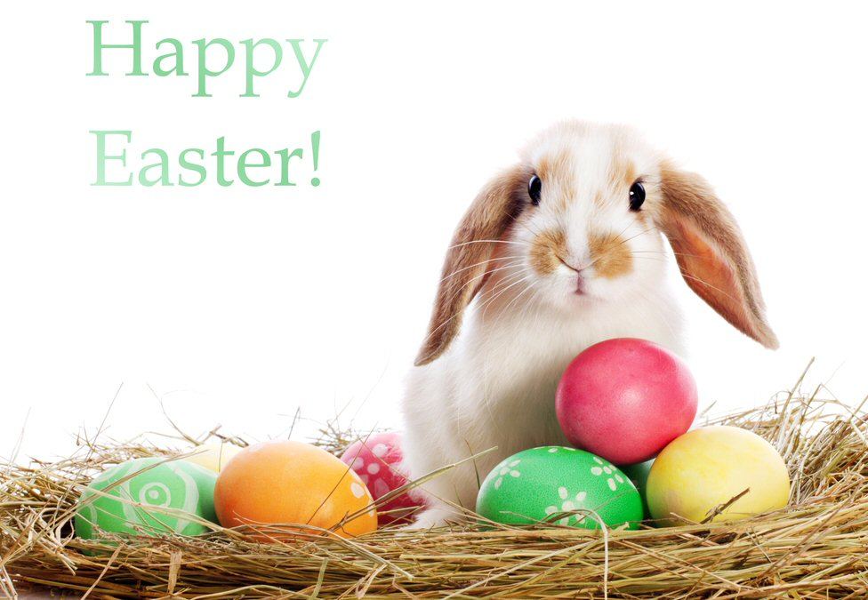 Easter-Holiday